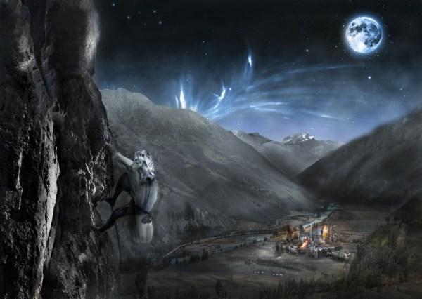 Artist: Mansen Lin, 2012-12-16